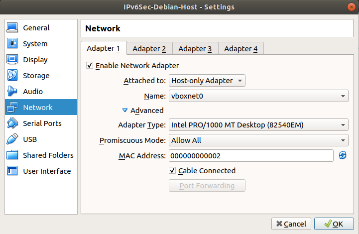 CellStream - How to use Wireshark to capture between