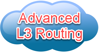 cloud advL3Route