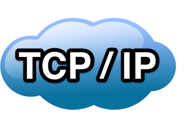 cloud tcpip