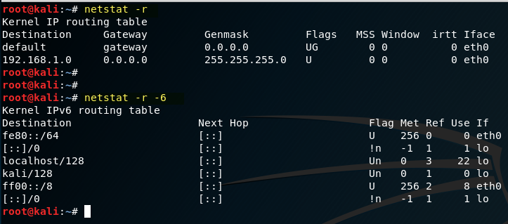 CellStream - Linux Networking Commands