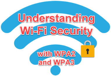 wifi security small