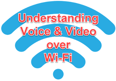 wifi voice video small