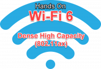 Hands On Wi-Fi 6/6E - 2 day - private (Paris time)